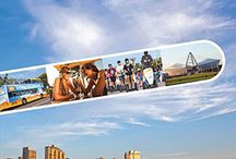 Experience Durban tourism guide / The official visitor's guide to Durban, endorsed by Durban Tourism