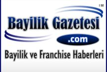 Bayilik & Frannchise / Bayilik ve Franchise