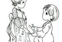 S'agenouiller pour lui demander sa main