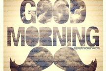 Buenos días !!! :)