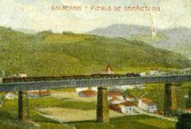 Patrimonio Industrial Guipúzcoa