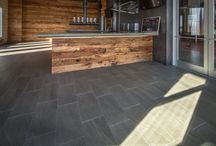 From Our Portfolio: Crossville Collections in Texas Ale Project - Dallas / Crossville tile collections are integral in the design of Texas Ale project, a Dalls craft brewery. Floors & walls in the 14,500 sq ft facility feature porcelain tile that adds the right look and performance for the commercial space. -Distributor: Crossville Tile & Stone -Architect: John Carr, P.E. -Interior Architect: Shelly Stevens, The Orion Collection -General Contractor: Mitch Campbell -Installer: The Tile Gallery & Upgraded Interiors  -Photos: Marty Perlman Special thanks to Juliana Gaume!