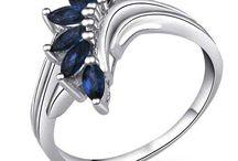 Jewelry / by Tina Burton