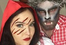 Couples Halloween