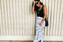@priscilacsmith IG style / Real life outfits, casual, cool style