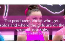 Dance moms / Everyone's replaceable- Abby lee. miller