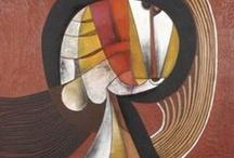 Cecil Skotnes / The art of Cecil S / by Marie Kazalia