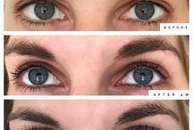 Lash Boost / Rodan + Fields Lash Boost. http://www.dermaperfect.myrandf.com  Yes you can have great lashes!!!
