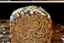 Brote backen / Brote