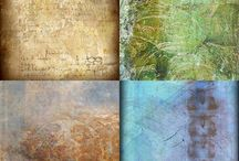 Backgrounds / by Elaine Akers