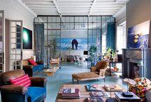Cool interiors / interiors