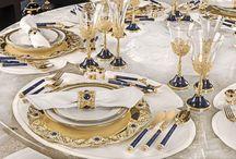 Art de la Table by Baldi Home Jewels