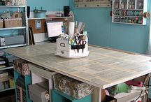 Tables/pöydät ym