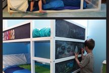 House Corbin's room / by Taylor Glover