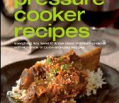 Cooking: in pressure cooker