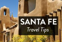 Santa Fe / Anything having to do with Santa Fe - museums, art, restaurants, and more!