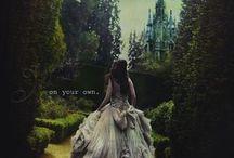 Enchanting / Inspiration.. / by Alycia Gillaspie