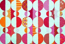 Patchwork #buntinginspiration