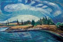 Northwest Art