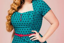 Fat girl fashion