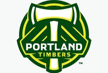 Portland Timbers / by Women United FC