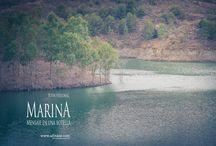 Marina - Book Personal