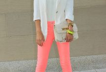 Clothes / Different, colours, classy, cute