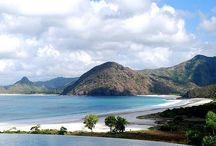 Selong Belanak Beach - Hidden Beautiful Beach in Lombok