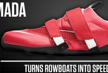 Nike Rowing / Turns rowboats into speedboats.