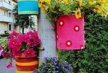 Horta York garden