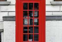 TELEPHONE BOXES / by petra sewmangal