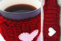 yarn cup