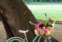 Cute Vintage Garden Wedding