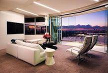 Modern Luxury Interior Design Ideas / Konceptliving Modern Luxury Room Interior Designs and Decoration Ideas
