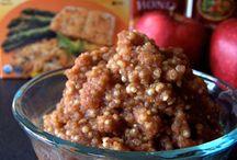 Kochen - Quinoa