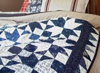 Couch quilts