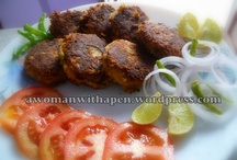Yummy Potato Kababs!!!! :D