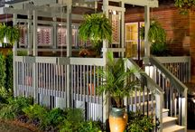 Patio & Garden Ideas