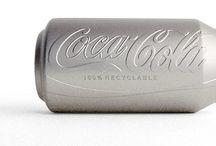 { Coca Cola }