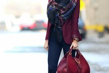 fall-winter casual outfits