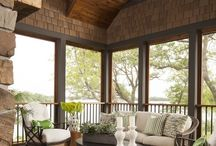 Palmer Point 2 Residence / Martha O'Hara Interiors, Interior Design | Stonewood, LLC, Builder | Troy Thies, Photography | Shannon Gale, Photo Styling