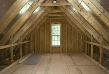 Tetőtér beépítés