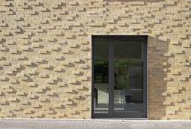 Terrific Tiles / Kauniita, kovia ja korkealaatuisia tiiliä