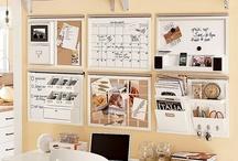 Office or Studio Spaces / by Morgan Mosiman