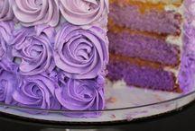 Cake / by Ann B Harrison