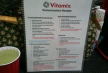 Vitamix it!  / by Robin Patterson