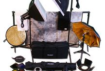 Photography Equipment / Photography equipment for professional or personal use