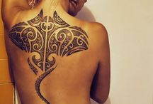 Tatouage tribal