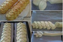 bread and doughs