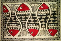 Fishy designs